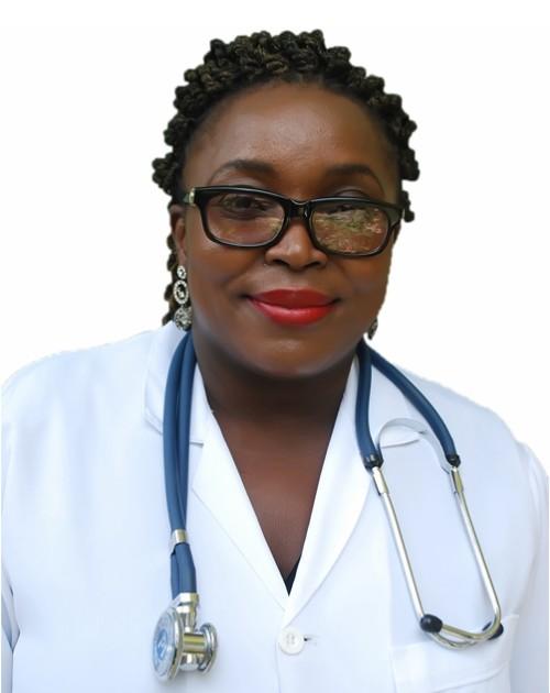 DR. CHINNASA NZOKURUM