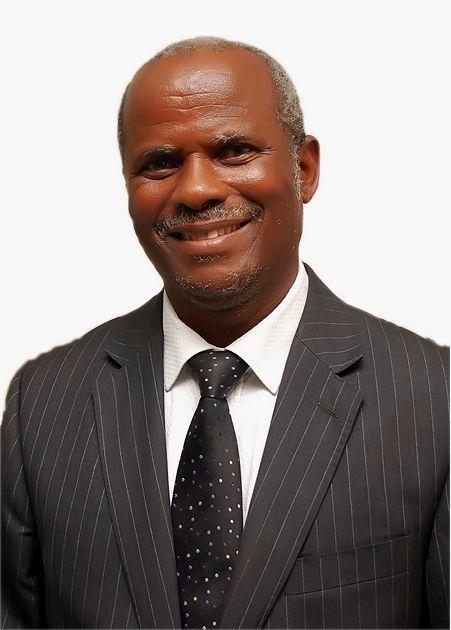 Dr. Iragunima Okere