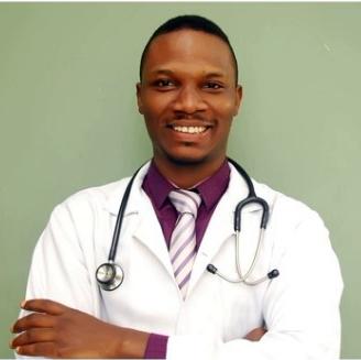 Dr. Uchenna Akujobi