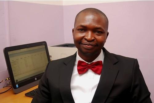 Joe E. Osonwa